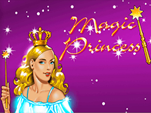 Игра Magic Princess на деньги