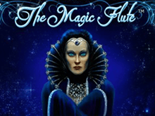 Игра The Magic Flute в клубе Вулкан