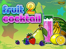 Игра Fruit Cocktail 2 на деньги