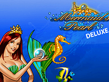 Игра Mermaid's Pearl Deluxe на деньги