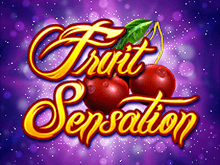Игра Fruit Sensation на деньги