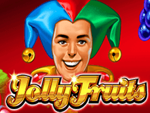 В клубе Вулкан Jolly Fruits