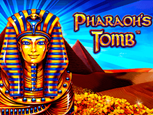 Pharaohs Tomb в клубе Вулкан